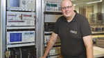 ISO17025-akkreditierte Leistungskalibrierung bis 100 kHz