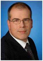 Eric Steger, Regional Director DACHPL bei Audiocodes.