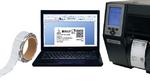 RFID-Etikett - robust, federleicht und selbstklebend
