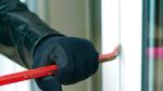 WLAN-Router, die vor Einbrechern warnen
