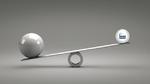 Balanceakt zwischen Fernarbeit und Cybersecurity
