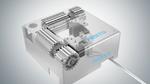 Festo stellt 'Motion Cube'-Konzept vor