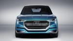 Audi wird Mitglied bei Initiative CharIN e.V.