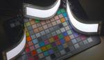 OLED-Optimierung auf mikroskopischem Level