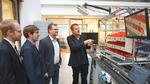 EU investiert in die virtuelle Fabrik