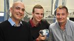 Preiswerte, umweltfreundliche Redox-Flow-Batterie