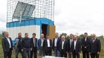 Netzferne Energie für Gasproduktion von Gazprom