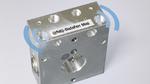 Extrem kleines RFID-Label für den Einsatz auf Metall