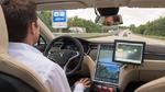 Bosch startet Testfahrten in Japan