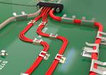Kosten sparen durch optimiertes Leiterplatten-Zubehör