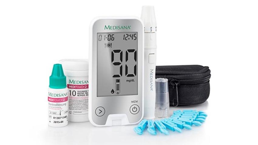 Diabetes Deutschland · Diabetes im Alltag