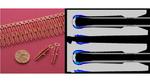 Kupfer-Steckverbinder langlebiger und genauer auslegen