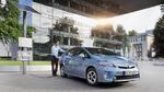 Überraschenderweise nur den 10. Platz gibt es für Toyota. Aber 5,9 Prozent entsprechen immer noch einem hohen Vertrauen.