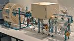 Legosteine mit Webtechniken sortieren