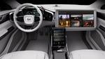 Volvo erarbeitet Innenraumkonzept für vollautomatisierte Fahrzeuge