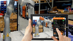 Augmented-Reality wird real
