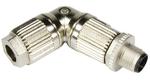 Bild 5: Für knifflige Einbausituationen gibt es auch eine um 90 Grad gewinkelte M12-Variante