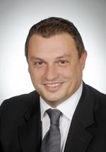 Gerhard Auer, VP EMEA Sales bei Fluke Networks Enterprise Solutions