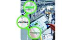 GILDEMEISTER Energy Efficiency, Janitza electronics und Neuenhauser Energie Effizienz kooperieren