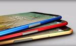 Die Designer erwarten sich mehr Farbenfreude beim iPhone 7