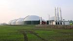 MVV Energie AG und BayWa r.e. nehmen Biomethangasanlage in Betrieb