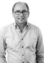 Herwig Jahn ist CTO Collaboration, Industrie 4.0, Funklösungen bei Scaltel