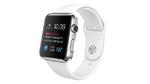 Apple Watch Sport von der Firma Mouser gestiftet