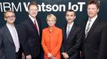 IBM Watson Hauptsitz in München eröffnet