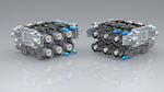 Testlabor für Bahntechnik-Komponenten