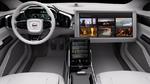 Volvo und Ericsson entwickeln intelligente Streaming-Dienste