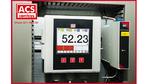 Digitales Anzeigegerät DPA von ACS-Control-System