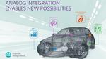 Maxim liefert milliardste IC für den Automotive-Bereich