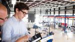 Kompetenzzentrum Mittelstand 4.0 für NRW geht an den Start