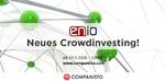 E-Tankstelle »youCharge« beginnt Crowdfunding