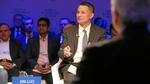 Weltwirtschaftsgipfel in Davos thematisiert die Digitalisierung