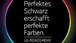 LG geht mit Produkthighlights auf Deutschland-Tour