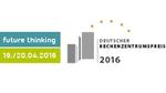 Bewerbung zum Deutschen Rechenzentrumspreis