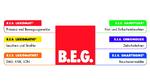 B.E.G. strukturiert Produktgruppen um