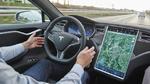 ADAC warnt vor Autopilot-Funktion