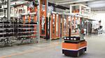 Autonome Assistenten ziehen in die Fabriken ein