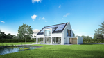 Neue polykristalline Photovoltaik-Module