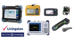 Livingston: Testkit zur Evaluierung der Mobilfunk-Leistungsfähigkeit