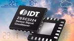 24-Bit-Sensor-IC für präzise Messsysteme