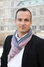 Gérard Bauer, Vice President EMEA bei Vectra Networks