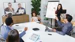 Videokonferenzen für Gruppen und Teams