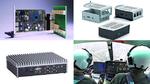 Neue Produkte auf der embedded world 2016