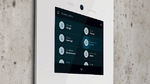 Multitouch-Display für intuitives Bedienen