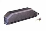 Bild 1. Eine Weiterentwicklung von Ansmann ist der High-Power-Lithium-Ionen-Akkupack mit CAN-Kommunikation.