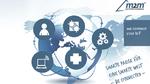 Industrielle Datenübertragung im Fokus