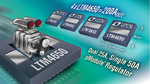 µModule-Regler kaskadierbar auf 200 A